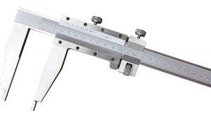 CALIBRO A CORSOIO 0 ÷ 600 mm