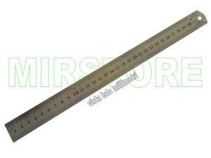 RIGA IN ACCIAIO SEMIRIGIDA 300 mm / 12 inch