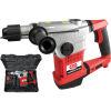 MARTELLO PERFORATORE SDS-MAX HAMMER 70100 1250W - 7,5 JOUL
