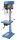 TRAPANO A COLONNA CON TRASMISSIONE A CINGHIA 1500W - 0252/230V