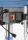 TRAPANO A COLONNA CON TRASMISSIONE A CINGHIA 1500W - 0252/400V
