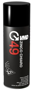 ZINCO CHIARO IN BOMBOLA SPRAY DA 400 ml