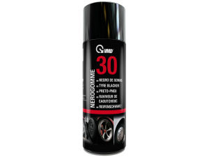 NEROGOMME NON SCHIUMOSO IN BOMBOLA SPRAY DA 400 ml