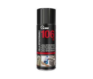 ADESIVO RIPOSIZIONABILE IN BOMBOLA SPRAY DA 400 ml