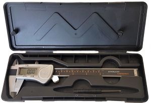CALIBRO A CORSOIO ELETTRONICO DIGITALE IP54 0÷150 mm