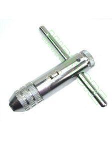 GIRAMASCHI A CRICCHETTO REVERSIBILE M3 ÷ M8 - 85 mm