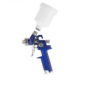AEROGRAFO HVLP  MOD. H-2000 CON UGELLO 0,8 mm